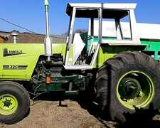 Zanello 220 Con Motor Original