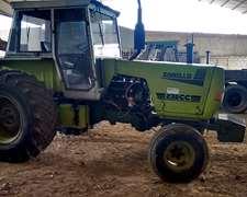Zanello 230 Cc - Con Cabina
