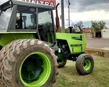 Zanello 230c 4x2 Con Duales Traseras