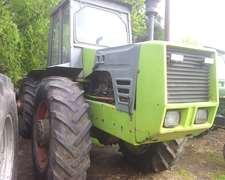 Zanello 417 Motor Deutz 160