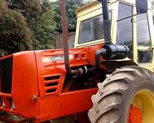 Zanello 417 Motor Deutz Turbo 160hp U$s21500.-