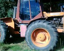 Zanello 4200 Motor 1518