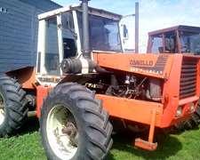 Zanello 450 , Motor Mb 1518