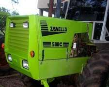 Zanello 500 Año 93