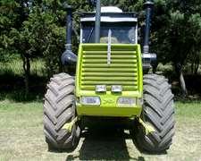 Zanello 540 Año 97 Con 24,5 X 32 Triple Salida Hidraulico