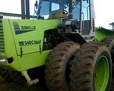 Zanello 540 C/duales A Reparar