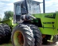 Zanello 540c 1997 Con Duales