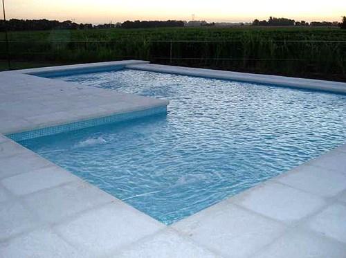 Piletas de nataci n agroads for Pileta material construccion