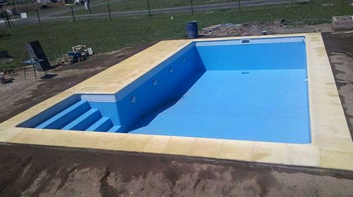 Piscinas piletas de nataci n agroads for Piletas para enterrar precios
