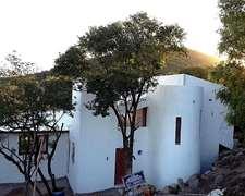 Casas De Campo - Tecnotech Constructora