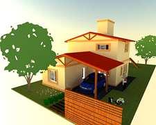 Casas - Tecnotech Constructora