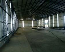 Fabrica De Galpones Y Tinglados
