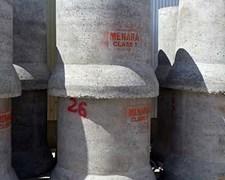Tubos De Alcantarilla O 50,60, 80 Y 1,00 M