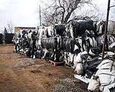 Compramos Silobolsa Usados Para Reciclar