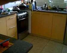 Muebles De Cocina - Tecnotech Constructora