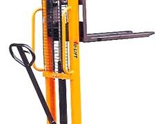 Apilador Hidraulico Manual Mta1025