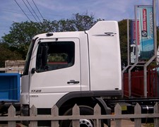 Cabinas Dormitorios Para Camiones