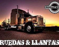 Llantas Camion Nuevas Oferta Reforzadas