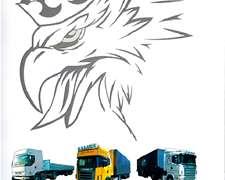 Ofresco El Servicio De Transporte De Cargas En General E Imo