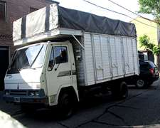 Transporte Carga General Hasta 3000kg.