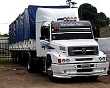 Transportes En Todo El Pais 24hs 46473448